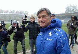 SV Darmstadt 98 – Meier muss gehen