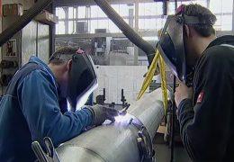Hessische Metall- und Elektroindustrie blickt optimistisch in die Zukunft