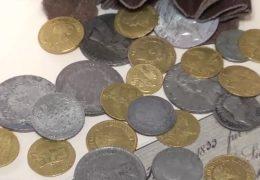 Neues Geldmuseum in Frankfurt
