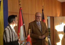 Steinbach verlässt Rettungsschirm