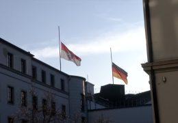 Reaktionen auf den Anschlag von Berlin
