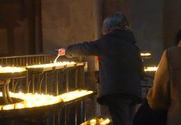 Gedenkgottesdienst für Anschlagsopfer