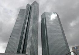 US-Hypothekenstreit: Deutsche Bank muss 7,2 Milliarden Dollar zahlen