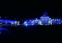 Jahresrückblick auf Hessen