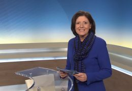 Jahresrückblick mit Malu Dreyer