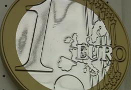Der Euro wird 15 Jahre alt