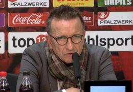 Kaiserslautern holte Meier als Trainer