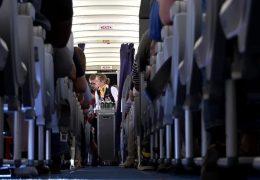 Lufthansa im Aufwind