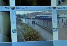 Gute Erfahrung mit Videoüberwachung