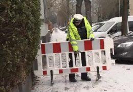 Evakuierung in Frankfurt – kleine Flliegerbombe, großer Aufwand