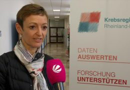 Krebsregister Rheinland-Pfalz