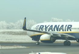Treffen mit Ryanair