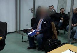 Reichsbürger vor Gericht