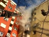 Toter bei Brand in Speyer