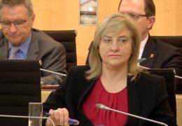 Hessen stärkt Sicherheitspolitik
