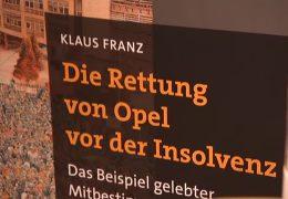 Das Buch über die Opel-Krise