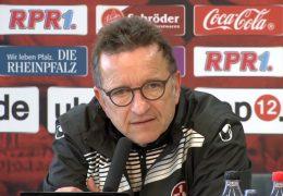 FCK hofft auf Sieg gegen Hannover