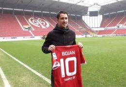 Bojan Krkic – Neuzugang bei Mainz 05