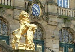 Kassel verlässt den Schutzschirm des Landes Hessen