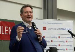 Eckart von Hirschhausen zu Gast in Mainz
