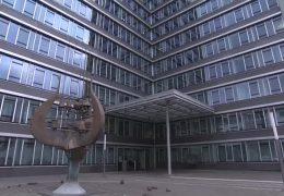 Streit um Wissenschaftsministerium