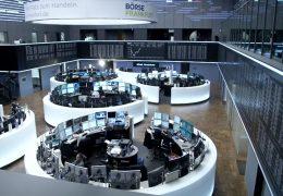 Staatsanwaltschaft ermittelt gegen Chef der Frankfurter Börse