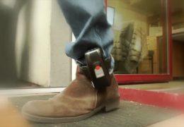 Hessen überwacht bundesweit die Fußfesseln
