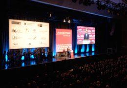 Jahresempfang der Wirtschaft in Mainz