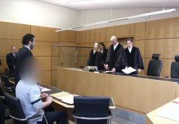 Urteil in Darmstadt