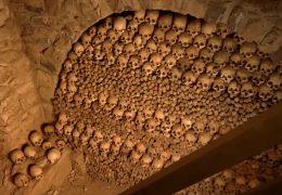 Ein Blick ins Reich der Toten