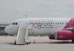 Wizz Air fliegt ab Frankfurt