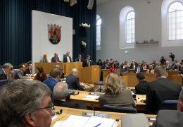 Landtag redet über Hass im Internet