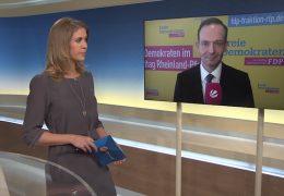 Im Interview: Volker Wissing zu Opel