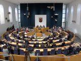 Opel-Debatte im Mainzer Landtag