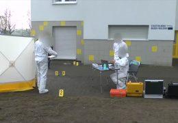 Zweifache Mutter in Offenbach erschossen