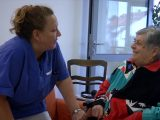 Kritik an Pflegerichtlinien