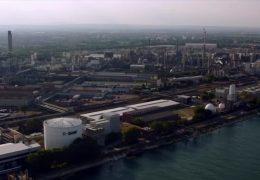 BASF optimistisch trotz Umsatzrückgang