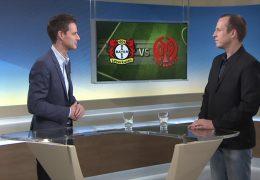 Der Sporttalk mit David Rischke