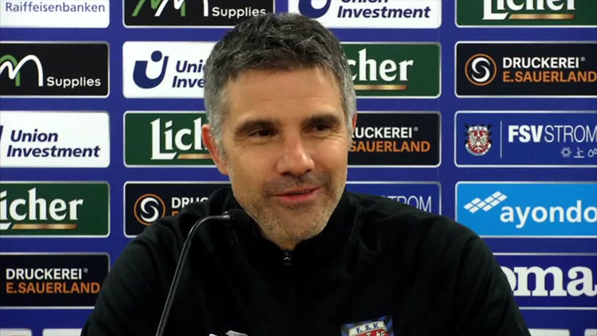 Neuer Trainer Frankfurt