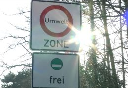 Umweltzone macht nicht alle Limburger glücklich
