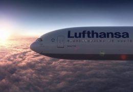Lufthansa mit Milliardengewinn