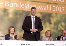 CDU in Rheinland-Pfalz stellt Liste für Bundestagswahl auf