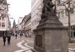 Gemeinden fordern Geld von Bund und Land