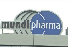 Mundipharma macht in Limburg dicht