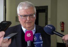 Ehemaliger DFB-Präsident unterliegt vor Gericht