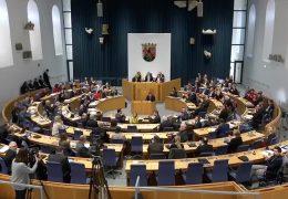 Landtag berät über Hahn-Gesetz