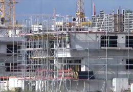 Hessen braucht mehr Bauland