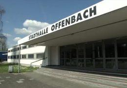 Politische Tabuzone die Stadthalle Offenbach