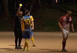 Schiedsrichtermangel beim Fussball