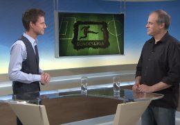 Sporttalk mit Thorsten Arnold